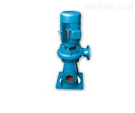 LW65-35-60-15立式无堵塞排污泵