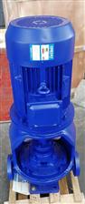 不锈钢便拆式管道泵IHGB型便拆式不锈钢管道离心泵