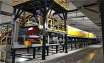 锂电材料清洁回收利用  无氧热解 环保设备