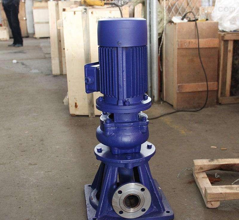LWP立式不鏽鋼排汙泵