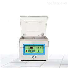HG小型台式食品真空包装机