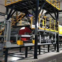 锂电材料清洁无氧热解回收利用