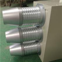 宁夏隧道专用射流风机大风量射流诱导风机