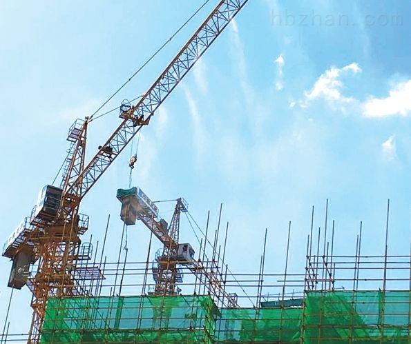 黄冈塔吊喷淋系统技术内容及性能