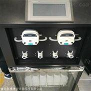 AB桶超标留样法在线水质采样器