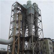 热电站锅炉多管旋风除尘器