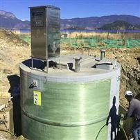 ZNTGRP排水一体化预制泵站