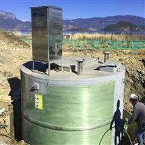 一体化污水集成泵站