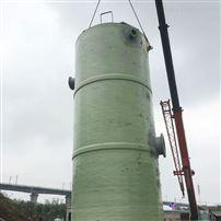 ZNTGRP玻璃钢一体化提升泵站