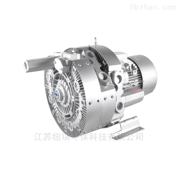 旋涡气泵专用污水设备处理厂