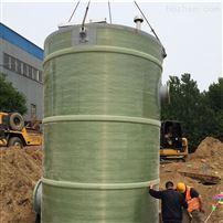 专业提升一体化预制泵站