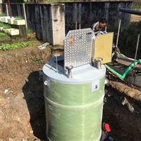 ZNTGRP一体化雨水泵站