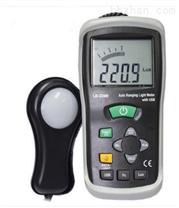 路博自产自动换挡LB-ZD09数字照度计