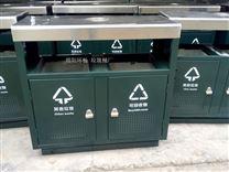 广汉三星堆垃圾桶 景点定制垃圾箱
