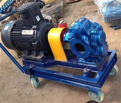 2CY-38/2.8-2耐高温齿轮油泵2CY