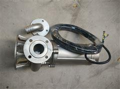 150-145-9-7.5大功率潜水排污泵