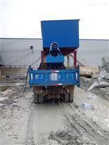 20款车载式打桩泥浆处理设备WL系列脱水机
