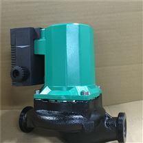 德国威乐水泵屏蔽式空调循环泵静音转子泵