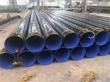 TPEP防腐钢管用途