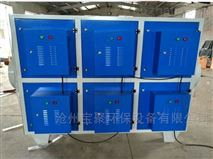 直销 低温等离子废气净化器设备 简单说明
