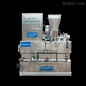 PAM加药系统全自动加药装置一体机厂家/PAM加药装置的价格/杭州市加药一体机