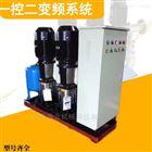 德国wilo威乐变频泵矢量变频恒压供水设备