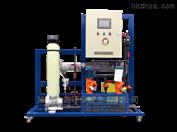 HCCL-50河南省农村饮水消毒设备的厂家/河南农村安全饮水消毒剂投加器设备的价格