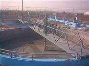 山东桑德 中心转动刮吸泥机设备 厂家直销