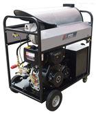 CAS1.75/11户外高压蒸汽清洗机