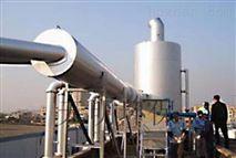 寿命长的湿法脱硫吸收塔专业定制