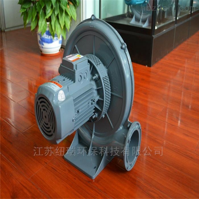 纽瑞TB透浦式鼓风机清洗设备2.2KW