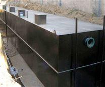江西一体化污水处理设备厂家直销