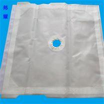压滤机过滤袋 耐酸耐碱 工业食品污水处理