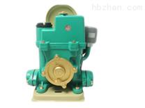 PHJ全自动清水冷热水自吸泵