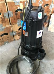 QX高扬程潜水排污泵