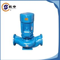 上海供应铸铁ISG立式管道离心泵