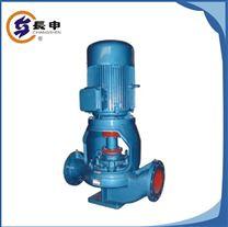 上海供应ISGB型便拆式立式管道离心泵