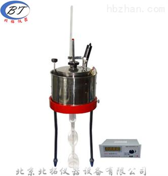 供应SYD-266石油产品恩氏粘度计