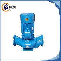 不锈钢立式管道离心泵