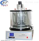 SYD-265D高精度石油产品运动粘度试验器