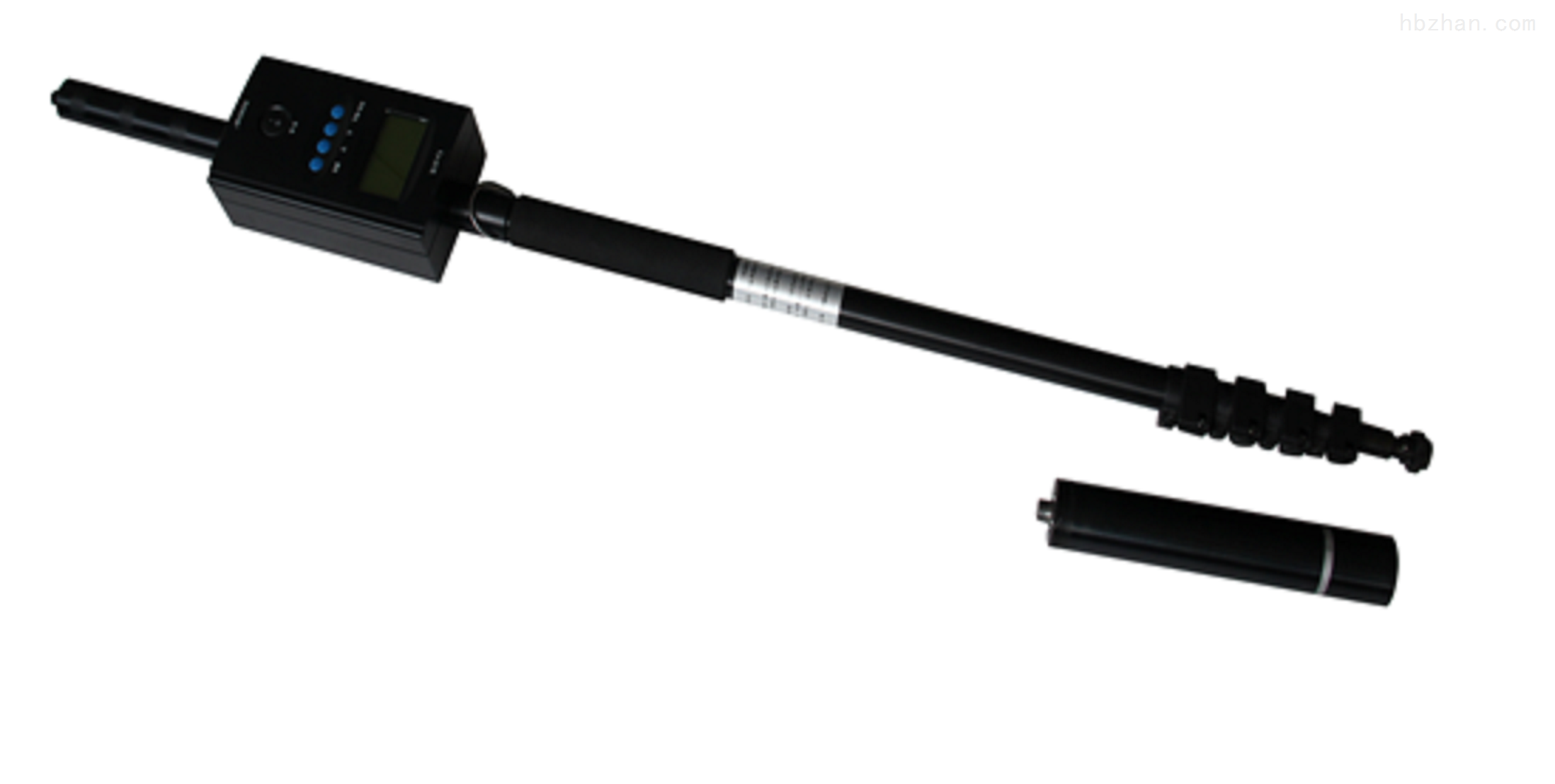 FJ-317E型可攜式長桿γ劑量率監測儀