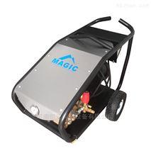 四川化工厂冷凝器清洗防爆高压清洗机