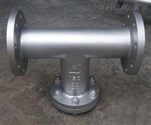LZ-050L-25不锈钢T型过滤器