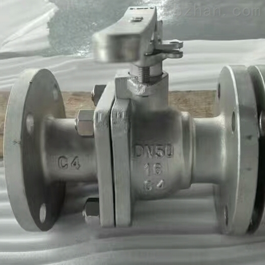 C4钢材质球阀Q41F-16