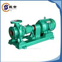 大口径氟塑料化工离心泵