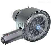 雙葉輪汙水處理曝氣高壓風機