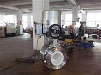 Q941TC電動耐磨陶瓷球閥