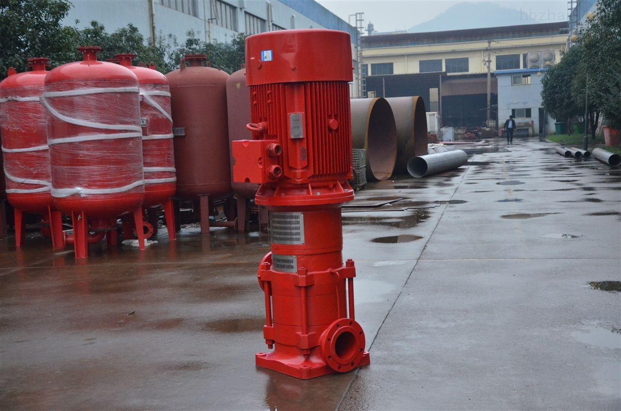 多级消防泵消防水泵机
