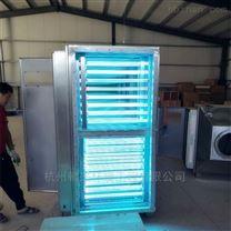光解活性炭喷淋塔除臭设备