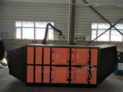 印刷厂废气处理设备印刷厂印刷车间净化通风改造